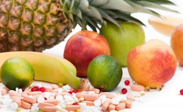 Игментация при нехватке витаминов