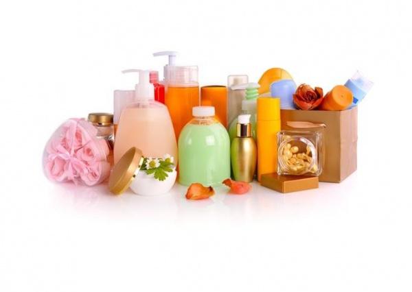Косметика с витаминами