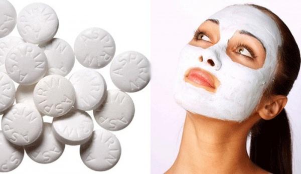 Аспириновая маска