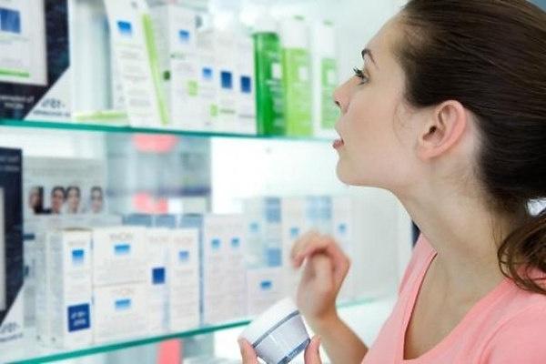 аптечные средства для отбеливания кожи