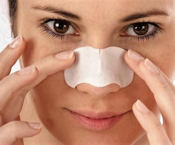 Как избавиться от черных точек на лице: глубокая чистка пор