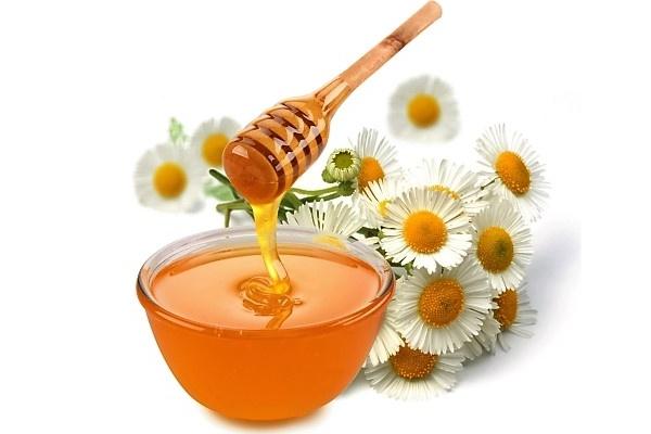 маски из трав с мёдом полезны для сухой кожи