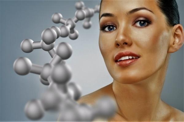 Бепантен обладает регенерирующими свойствами