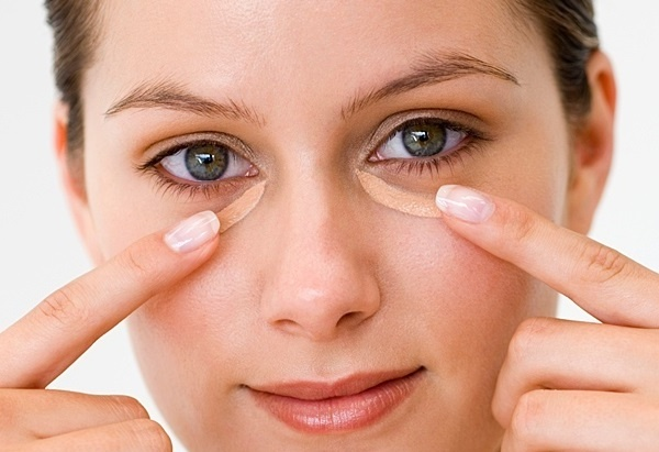 крем вокруг глаз от синяков