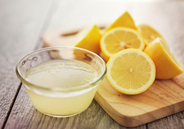 Лимон от пигментных пятен на лице: способы применения масок с ним