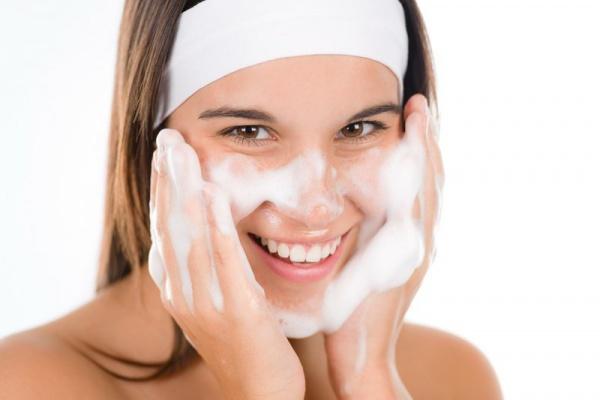 Тонизация кожи лица