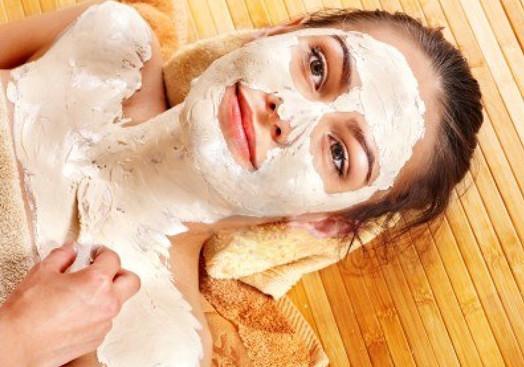 маска в бани