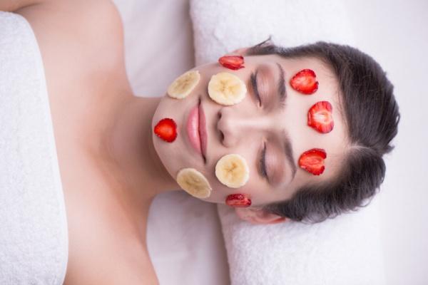 маска фруктовая