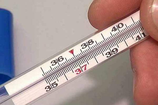 конъюнктивит сопровождается температурой