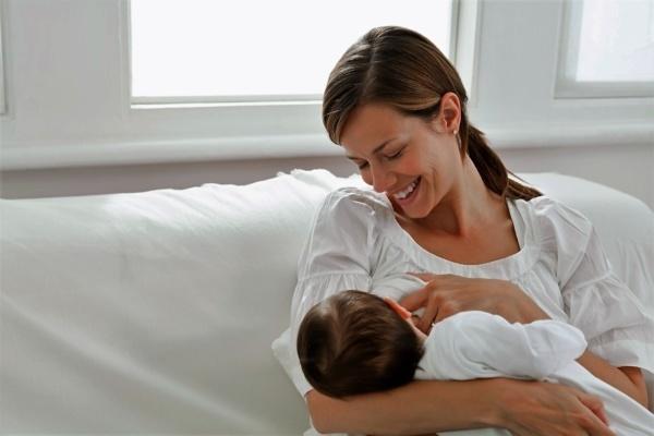 аллергия может появиться из-за непереносимости лактозы
