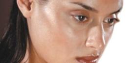 Жирность кожи лица