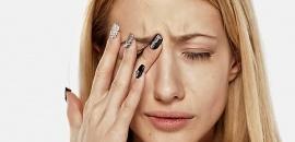 Причины непроизвольного подергивания правого глаза